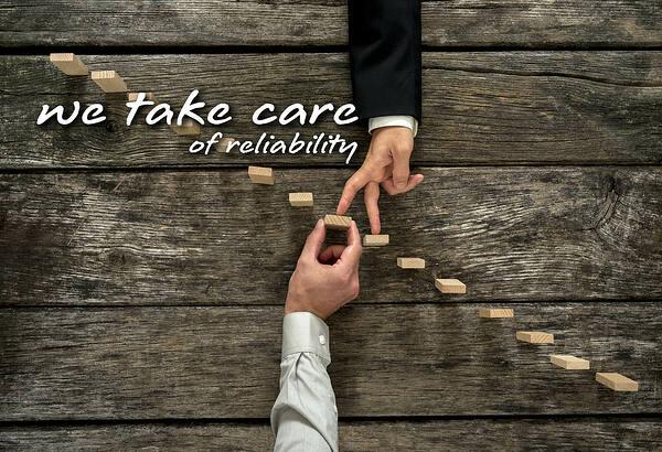 Filmolux SE - We take care of reliability