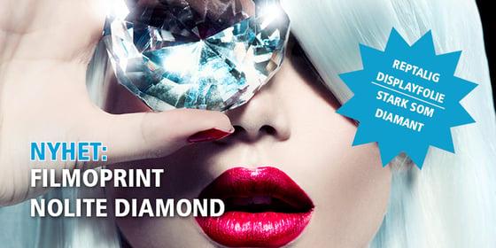 Header nolite diamond Zweden